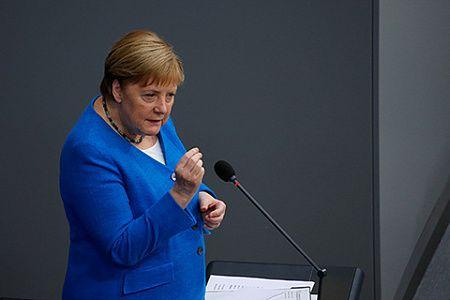 Общество: Берлин и Лондон создают новую внешнеполитическую ось