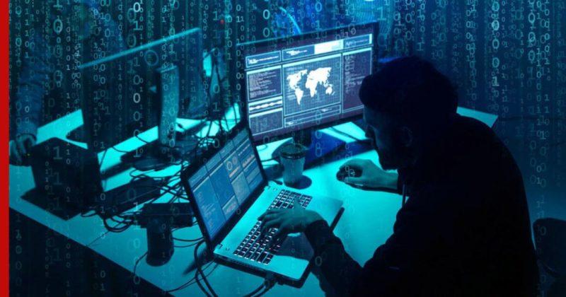 """Общество: Спецслужбы США и Великобритании обвинили Россию в кибератаках против """"сотен целей"""""""