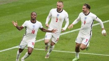 Общество: Евро-2020: Украина - Англия - команда Саутгейта пройдет дальше
