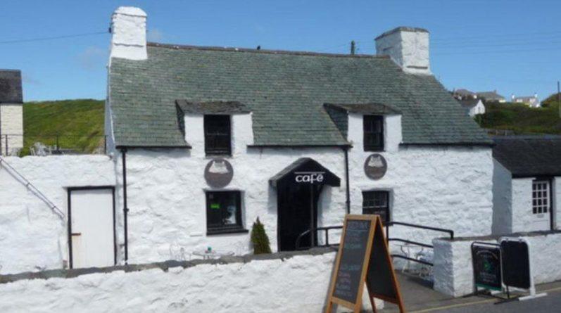 Общество: Ресторан возрастом в 700 лет выставили на продажу в Великобритании