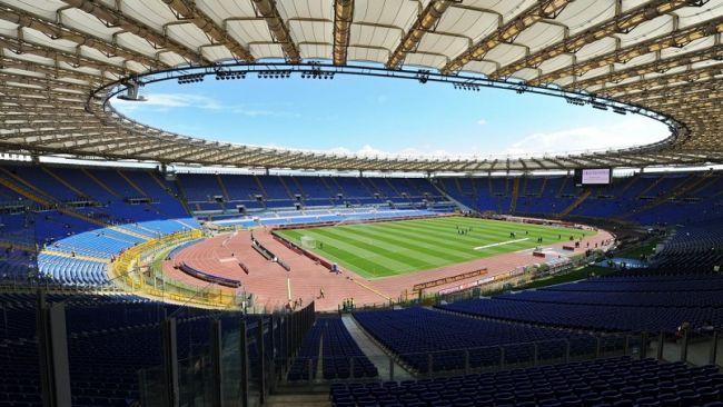 Общество: УЕФА анулировал часть билетов на матч Украина — Англия в Риме