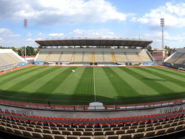 Общество: На запорожском стадионе откроют крупнейшую в Украине фанзону, там будут смотреть матч Украина – Англия в Евро 2020