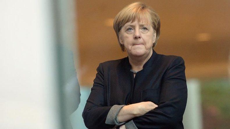 Общество: Меркель встретится с Джонсоном в Британии: известна основная тема переговоров