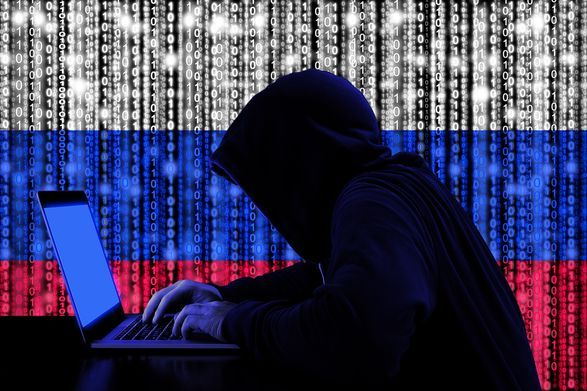 Общество: Спецслужбы США и Великобритании обвинили ГРУ в кибератаках по всему миру