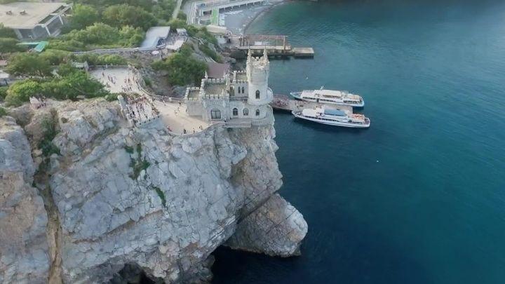 Общество: Великобританию поблагодарили за рекламу крымских курортов