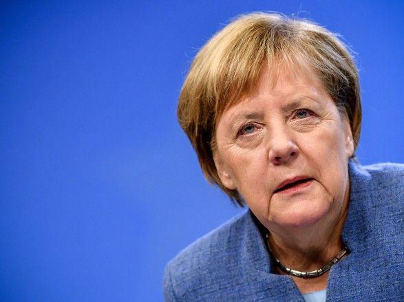 Общество: Прощальный тур: Меркель последний раз на посту Канцлера встретится в Великобритании с Королевой и Премьер-министром