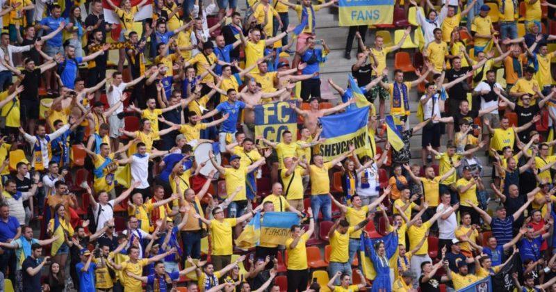 Общество: Матч против Украины будет фантастическим вызовом: тренер сборной Англии накануне матча