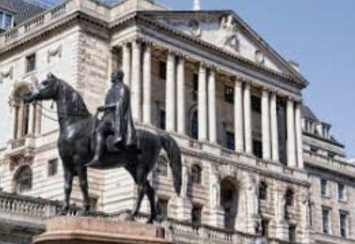 Общество: Руководсту британского ЦБ следует воздержаться от слишком острой реакции на скачок инфляции - глава Банка Англии