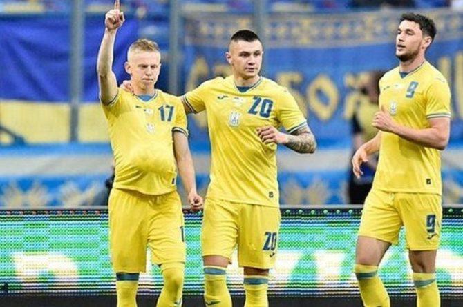 """Общество: """"Запас везения Украины уже закончился"""" - Титов высказался о матче Украина - Англия"""