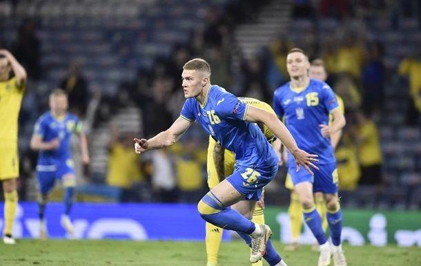 Общество: Довбик: В сборной Англии собраны лучшие игроки из лучшей лиги мира