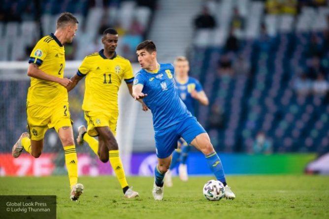 Общество: Болельщики поделились ожиданиями о предстоящем матче Украины и Англии на Евро-2020