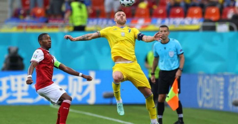 Общество: Евро-2020: сборная Украины на матч против Англии выйдет в желтой форме