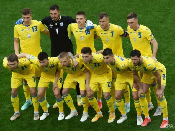 Общество: Стало известно в какой форме сыграют сборные Украины и Англии в четвертьфинале Евро 2020