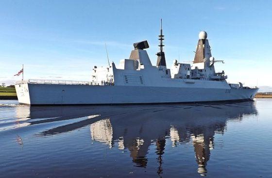 Общество: Владимир Корнилов: Ответ России на провокацию с эсминцем заставит Лондон навсегда забыть о Крыме