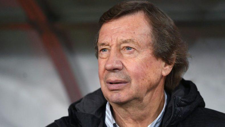 Общество: Семин назвал матч Украина — Англия встречей равных соперников