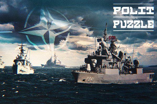 Общество: The Mirror указало на просчет Британии с провокацией в Черном море
