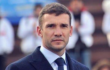 Общество: Шевченко рассказал, за счет чего сборная Украины постарается обыграть Англию на Евро-2020