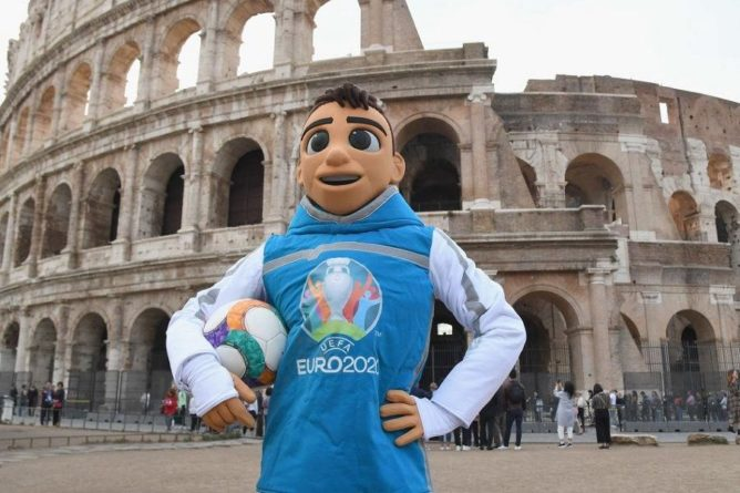 Общество: Украина — Англия: составы команд на матч 1/4 финала Евро-2020