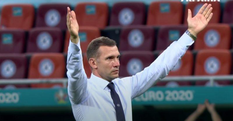 Общество: Украина и Англия разыграли путевку в полуфинал Евро-2020: кто победил