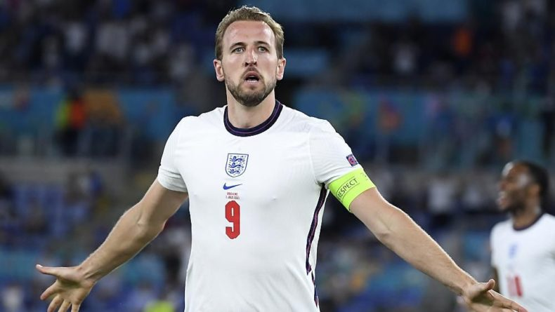 Общество: Евро-2020: Англия прошла в полуфинал