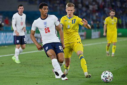 Общество: Появилось видео лучших моментов матча сборных Англии и Украины