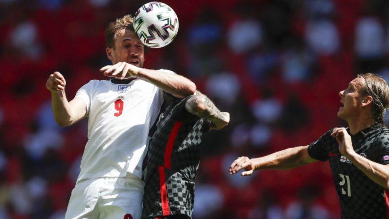 Общество: Англия стала рекордсменом чемпионатов Европы по голам со второго этажа