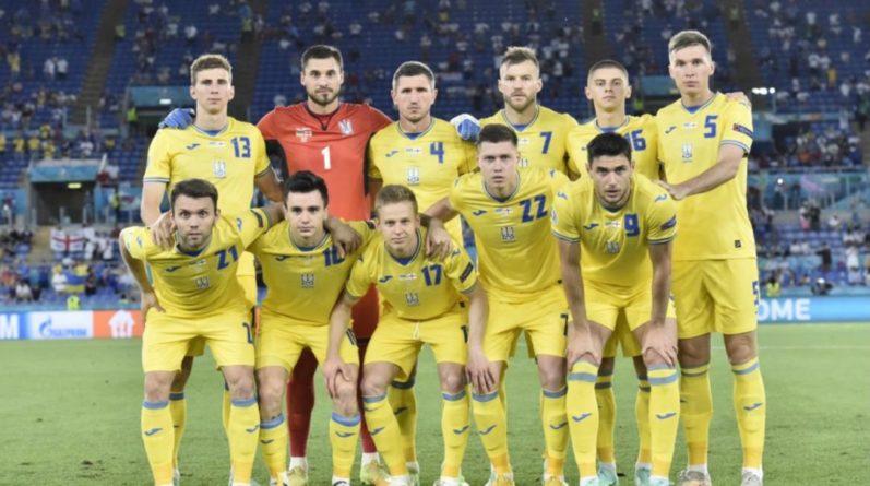 Общество: Зеленский прокомментировал поражение украинской сборной в матче с Англией