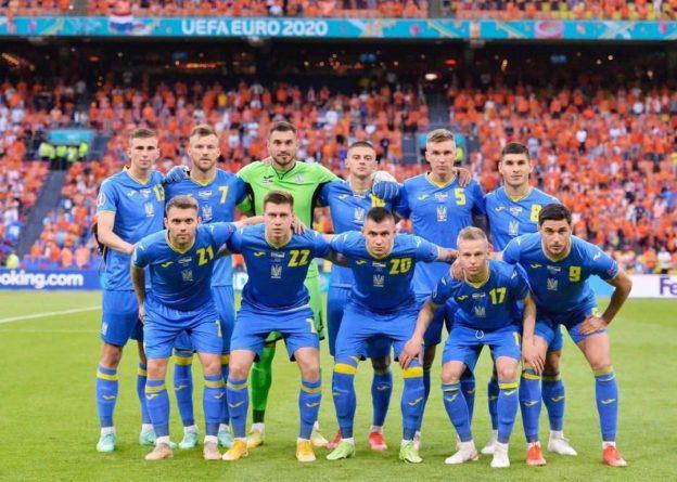 Общество: Англичане за час опозорили украинских футболистов, разгромив их сборную на Евро-2020