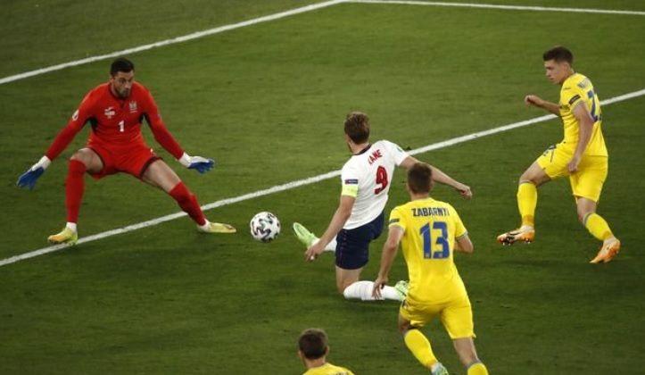 Общество: Футболисты Украины проиграли сборной Англии и возвращаются домой
