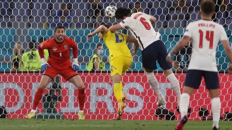 Общество: «Всё сломалось на 3-й минуте»: что говорили игроки и тренер сборной Украины после разгрома от Англии