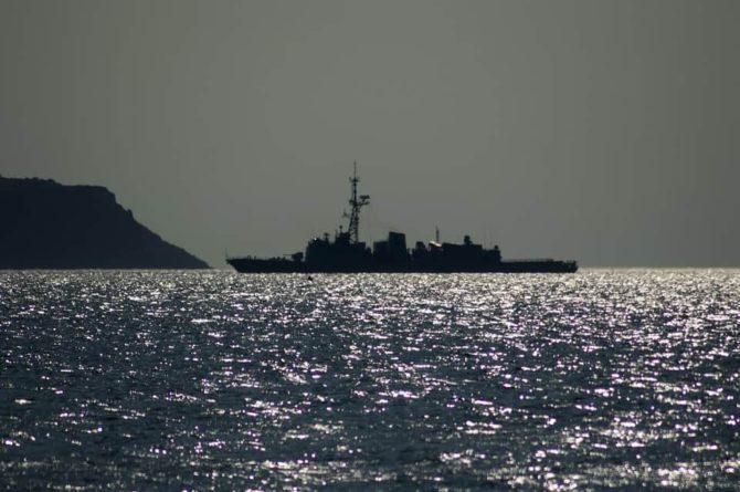 Общество: Экс-представитель НАТО развенчал ложь России об инциденте с эсминцем Великобритании и мира