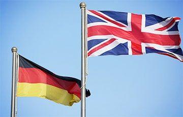 Общество: Новая Европа: о чем говорит судьбоносное соглашение Германии и Британии