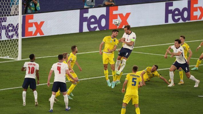 """Общество: Экс-тренер """"Зенита"""" назвал главные ошибки сборной Украины в матче с Англией на Евро-2020"""