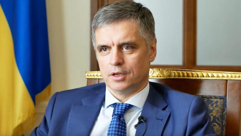 Общество: Бывший депутат Рады пристыдил посла Украины после шуток со стороны Британии