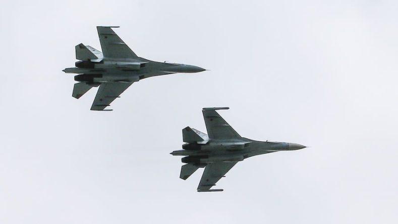 Общество: Британцы возмутились Daily Express, перепутавшей штурмовик ВВС США с российским истребителем Су-27