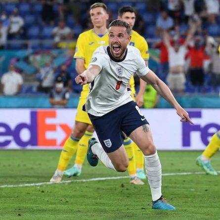 Общество: Журналист Ладненко раскрыл секрет успеха сборной Англии на Евро-2020: «Претендент на победу номер один»