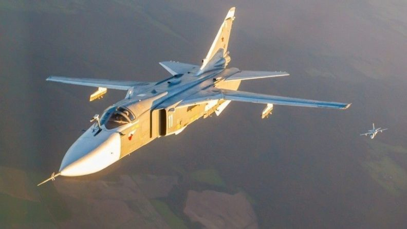 Общество: «Какая чушь!» — Британцы о панике в статье Daily Express про подготовку РФ к войне