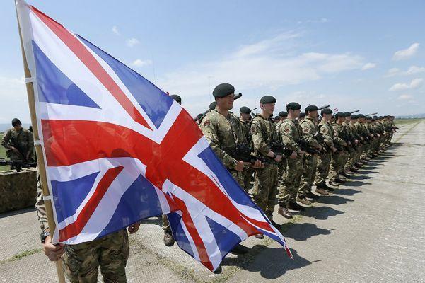 Общество: СМИ: Великобритания оставит в Афганистане военных советников