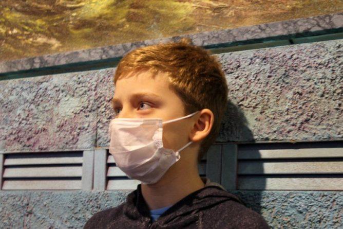 Общество: В Англии ношение масок станет личным выбором каждого