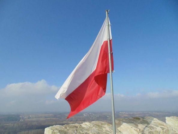 Общество: Baijiahao: Польша последовала примеру России и провела «сверхсекретную» операцию против США и Великобритании