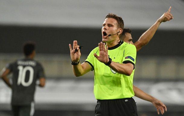 Общество: Бойко объяснил, почему Брых не дал Украине провести замены в конце матча с Англией