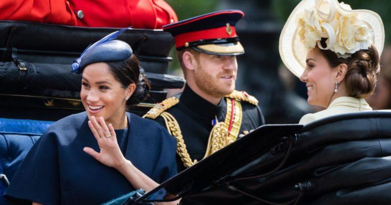 """Общество: """"Это будет кошмар для дворца"""": названа примерная дата возвращения Меган Маркл в Великобританию"""