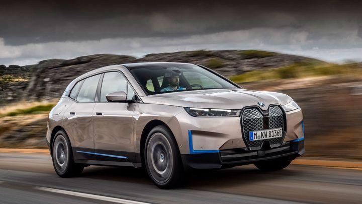 Общество: В Великобритании в июне зарегистрировали рекордное число новых электромобилей