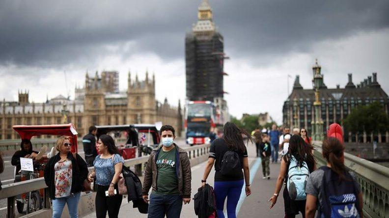 Общество: В Великобритании назвали дату снятия ограничений по COVID-19