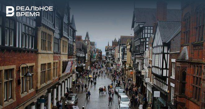 Общество: В Великобритании планируют снять все ограничения, введенные из-за COVID-19, 19 июля