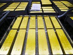 Общество: Валентин Катасонов: Российское золото в Лондоне