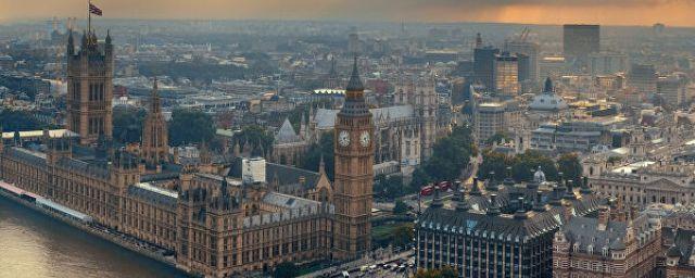 Общество: В Великобритании анонсировали отмену коронавирусных ограничений с 19 июля
