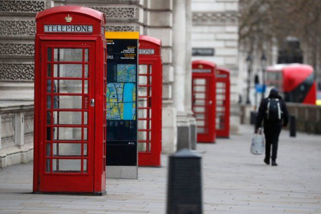 Общество: Джонсон анонсировал снятие с 19 июля антиковидных ограничений в Британии