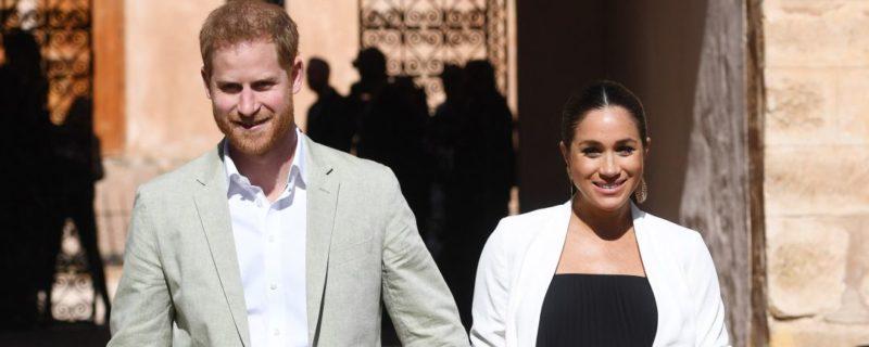 Общество: Принц Гарри в сентябре вернется в Великобританию вместе с семьей