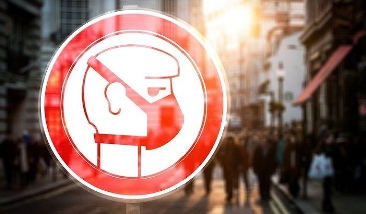 Общество: В Великобритании отменят масочный режим